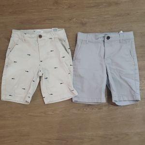 Boys play shorts